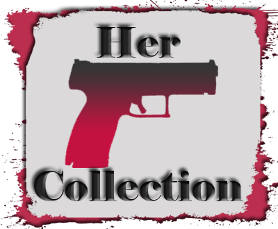Click Here to View The Firearm Fanatic's Wife's Collection